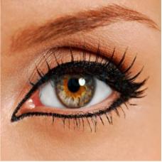 Micropigmentação Olhos (Delineador ou Lapis)