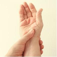 Curso Acupuntura Coreana das Mãos