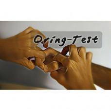 Curso Oring Teste