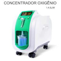 Aparelho Concentrador Oxigenio