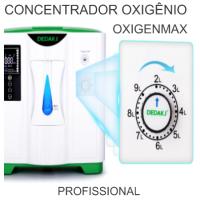 Aparelho Concentrador Oxigenio Profissional
