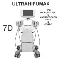 Aparelho Ultra Hifumax 7D