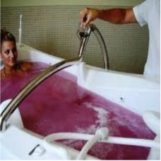 Curso Banho Terapêutico Vinhoterapia EAD