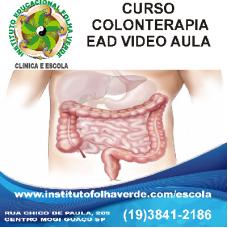 Curso Colonterapia EAD