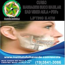 Curso Massagem Buco Maxilar EAD