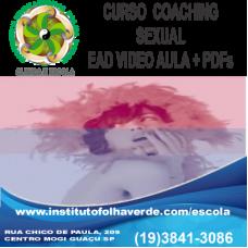 Curso Coaching Sexual EAD