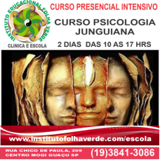 Curso Terapia Junguiana