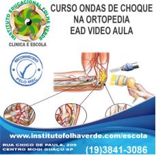 Curso Ondas de Choque Na Ortopedia EAD