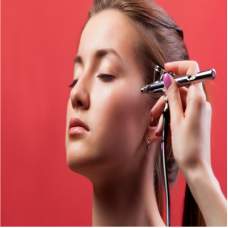 Curso Air Brush-Make Up Profissional EAD