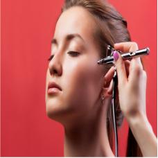 Curso Air Brush-Make Up Profissional EAD