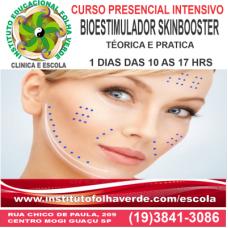 Curso Bioestimulador Skinbooster