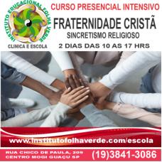 Curso Fraternidade Cristã