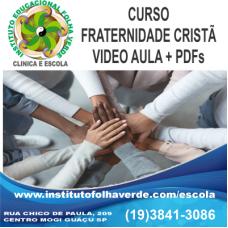 Curso Fraternidade Cristã EAD
