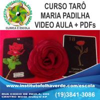 Curso Taro Maria Padilha EAD