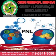 Curso PNL- Programação Neurolinguística