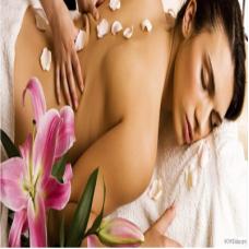 Curso Massagem dos deuses Balinese Massage