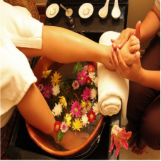 Curso Massagem Bons Fluidos EAD
