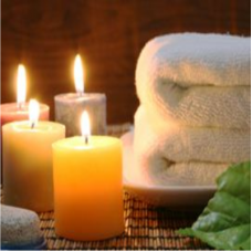 Curso Candle Massage- Massagem Com Velas EAD