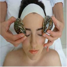 Curso Massagem com Conchas Marinhas EAD