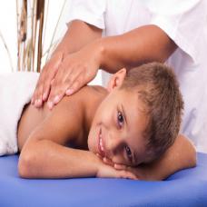 Curso Massagem Crianças e Enfoque Psicomotor
