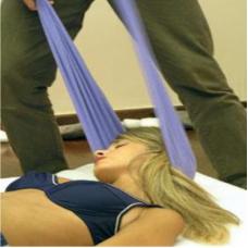 Curso Massagem Com Lencos Ciganos EAD