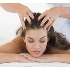 Curso Massagem Craniana EAD