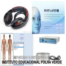 Curso Analise Terapêutica Biofeedback NSL 9D