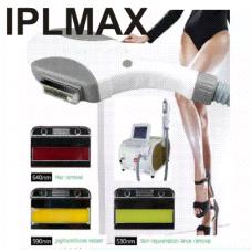 Aparelho IPL Depilação Laser SHR