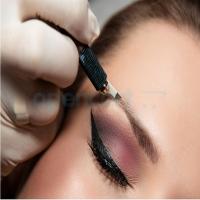 Curso Microblading e Micropigmentação Jucilene