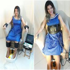 Curso Hidro Detox e Eletroestimulação EAD
