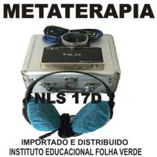 Aparelho Metaterapia NLS 17D
