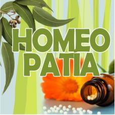 Curso Terapeuta Homeopatia