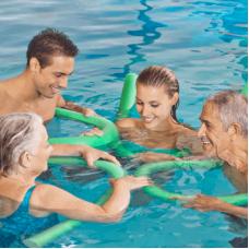 Curso Hidroterapia Tertapêutica