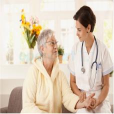 Curso Enfermagem Home care