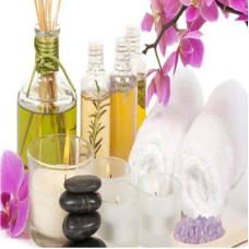Curso Aromaterapia Profissional