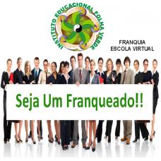 Franquia Escola Virtual- Instituto Educacional Folha Verde