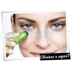 Workshop Olheiras Cuidados e Tratamentos