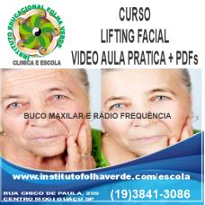 Curso Lifting Facial  Express
